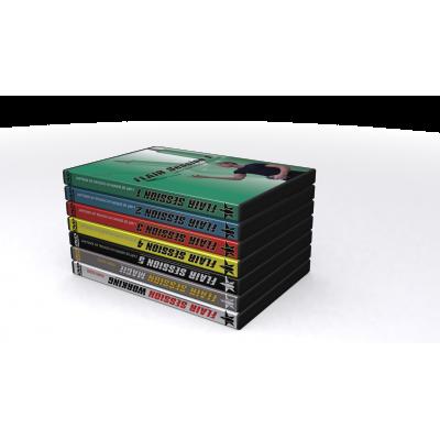 Pack 7 DVD