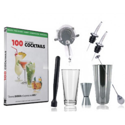 Pack Cocktails