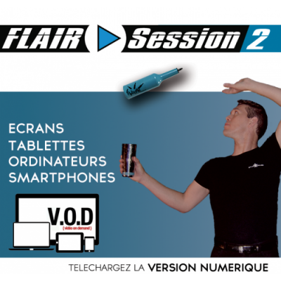 VOD Flairsession 2