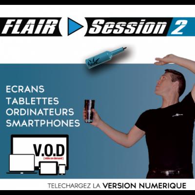 VOD Flairsession 2