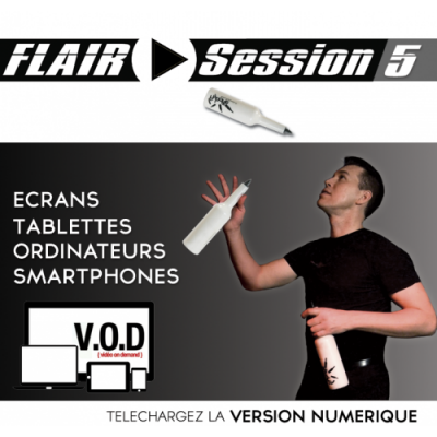 VOD Flairsession 5