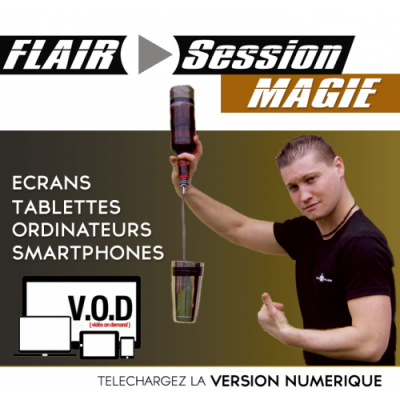 VOD Flairsession Magie