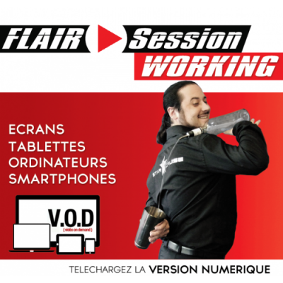 VOD Flairsession Working