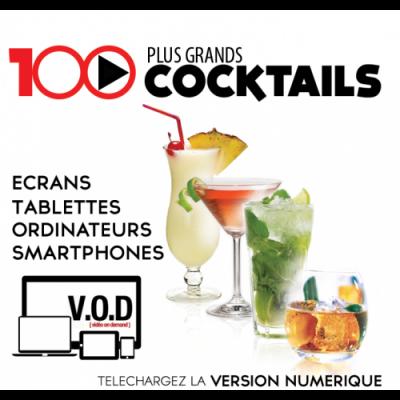 VOD 100 Cocktails