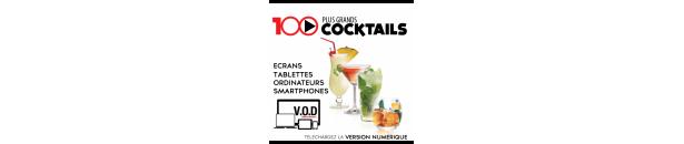 télécharger en video 100 recettes de cocktails