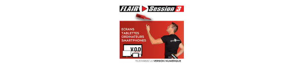 Téléchargez la video de Flair Session 3