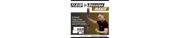 Téléchargez la video de Flair Session Magie